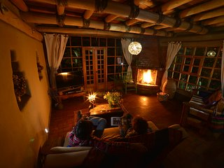 Cusco Vacation Rental Valleyand Life Cottages