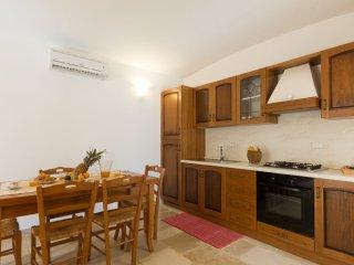 3 bedroom Villa in San Michele Salentino, Apulia, Italy : ref 5572501