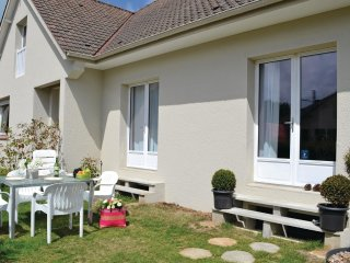 2 bedroom Villa in Le Touquet-Paris-Plage, Hauts-de-France, France : ref 5539342