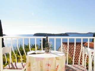 6 bedroom Villa in Loznica, Dubrovacko-Neretvanska Zupanija, Croatia : ref 55159