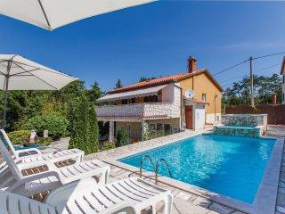 5 bedroom Villa in Labin, Istarska Županija, Croatia - 5520272