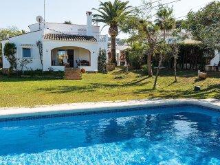 3 bedroom Villa in Xàbia, Valencia, Spain : ref 5514716