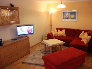 Moderne und komfortable **** Ferienwohnung