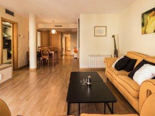 CAMBRILS PLAYA: apartamento nuevo 2-1