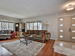 Beautifully updated. Convenient central Boise location.