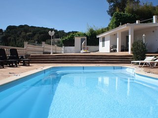 CM437 - Family villa with lovely views to sea and mountains