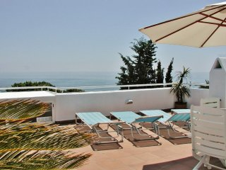 CM220 - Cozy holiday home with stunning views to the sea - Costa Barcelona