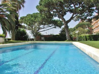 CM107 - Apartment with panoramic sea views - Costa Barcelona