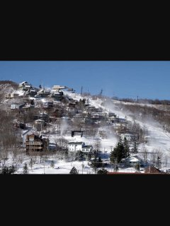 Sugar/or Beech Mountain