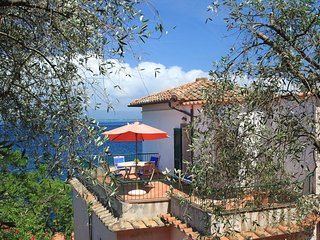 2 bedroom Apartment in Porto Santo Stefano, Tuscany, Italy : ref 5513322