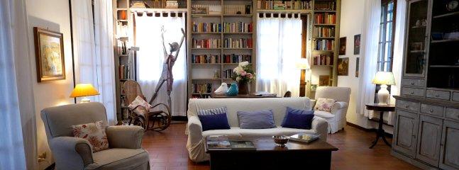the livingroom on the firstfloor