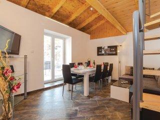 4 bedroom Villa in Smokovo, Primorsko-Goranska Županija, Croatia : ref 5520990