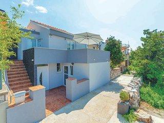 4 bedroom Villa in Smokovo, Primorsko-Goranska Zupanija, Croatia : ref 5520990