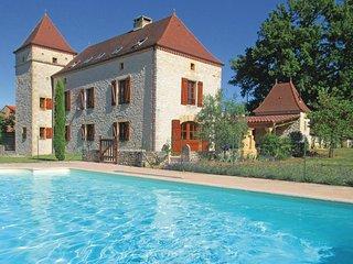 5 bedroom Villa in Les Arques, Occitania, France : ref 5522298