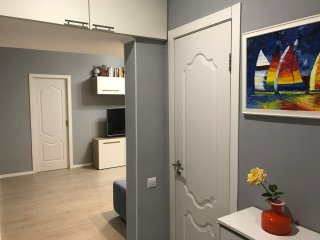 Cozy 2-room appart near metro