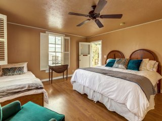 Marigold Suite at the Carlisle Garden Suites