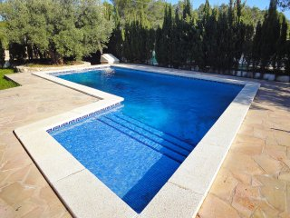 4 bedroom Villa in Las Tres Cales, Catalonia, Spain : ref 5518865
