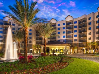 3 Bedroom Suite -The Grove Resort & Spa Orlando - Near Disney
