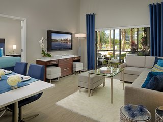 3 Bedroom, 2 Bathroom The Grove Resort & Spa Orlando