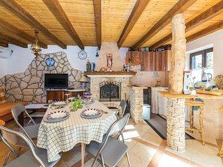 2 bedroom Villa in Veli Drvenik, Splitsko-Dalmatinska Županija, Croatia : ref 5
