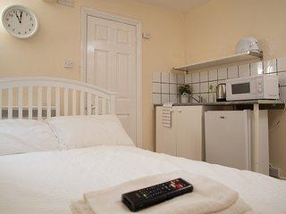 Cosy & Charming Studio Apartment Peckham - 4