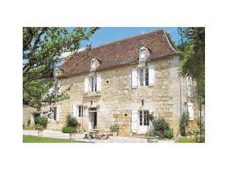 3 bedroom Villa in Quatre, Nouvelle-Aquitaine, France : ref 5521908