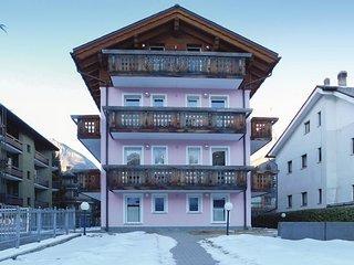 2 bedroom Apartment in Bormio, Lombardy, Italy : ref 5543512