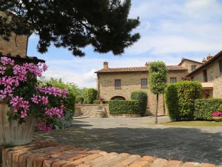 2 bedroom Villa in Il Porcello, Tuscany, Italy - 5575712