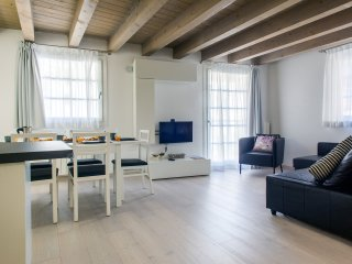 Giona - Spacious 2bdr apartment in Valcamonica!