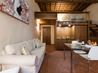 Cupido - Lovely studio in Oltrarno area, Florence