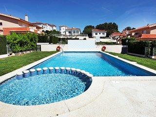 3 bedroom Apartment in Miami Platja, Catalonia, Spain : ref 5558427