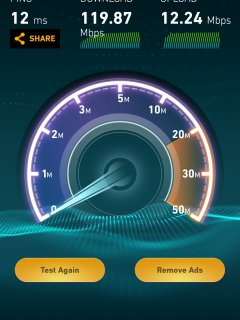 Xfinity Blast - High Speed Wi-fi