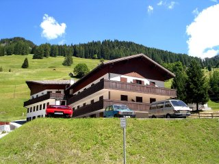 2 bedroom Apartment in Lorenz, Trentino-Alto Adige, Italy : ref 5608706