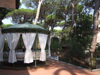 3 bedroom Apartment in Marina di Castagneto Carducci, Tuscany, Italy : ref 52408