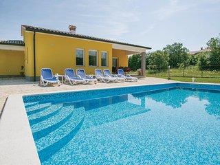 3 bedroom Villa in Strmac, Istria, Croatia : ref 5520208