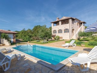 2 bedroom Villa in Stifanici, Istria, Croatia : ref 5520044