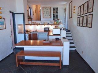 3 bedroom Villa in Portobello di Gallura, Sardinia, Italy : ref 5569776