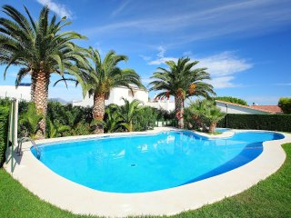 2 bedroom Villa in Fener de Dalt, Catalonia, Spain : ref 5518423