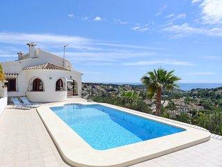 3 bedroom Villa in Urbanitzacio Montemar, Valencia, Spain : ref 5514803
