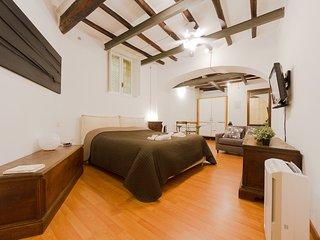 Cozy Loft near Campo de' Fiori