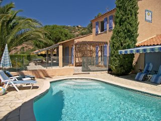 4 bedroom Villa in Bormes-les-Mimosas, France - 5517259