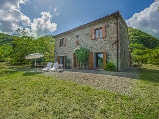 5 bedroom Villa in Rivalto, Tuscany, Italy : ref 5513212