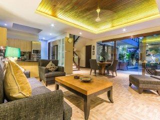 Villa Lisha Superior 1 bedroom - Private pool