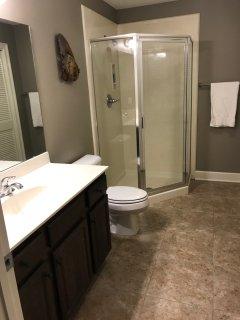 Hall Bathroom Full Bath