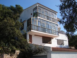 Tossa De Mar, House with Sea and Mountain Views