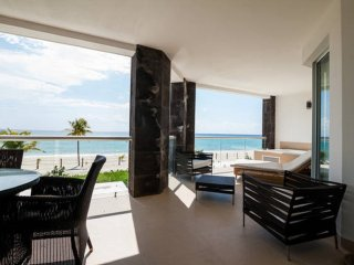 ✦ UNOBSTRUCTED OCEANVIEWS✦   Perfect & Private Beach Retreat Marea #116