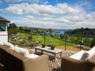Lakeview Lodge Karapiro Hamptons