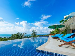 Baan Chuddanip - Sunset Seaview Pool Villa