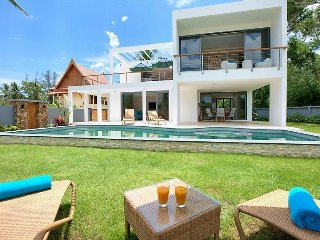 VLS: 3 bedroom private villa 'Summer'