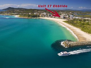 Ebbtide, unit 17, 2-6 North Street